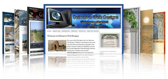 Delmarva Web Designs