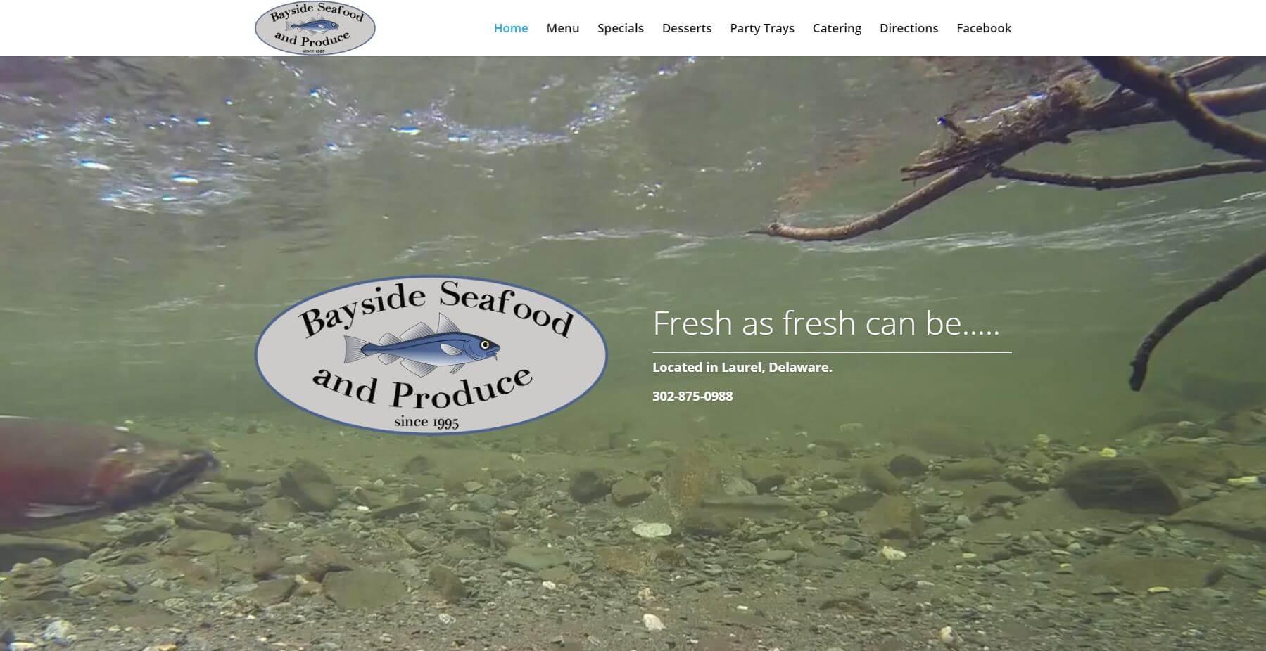 Bayside Seafood
