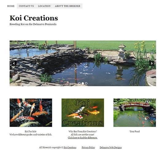 KoiCreations